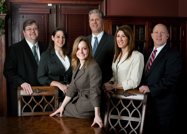 Michigan Law Firm | Michigan Attorneys