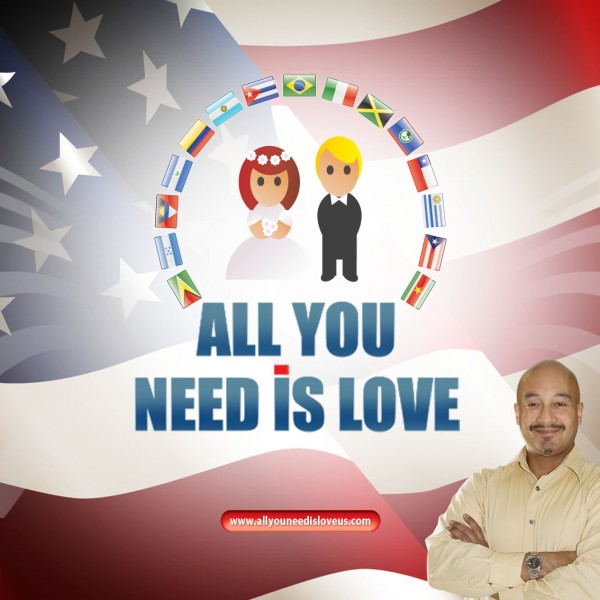 All You Need Is Love Brand