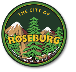 City of Roseburg Logo