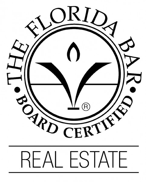 Real Estate Law Board Certified