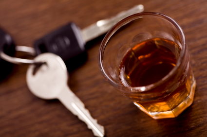 DUI Results Loss of Driving Privileges in Illinois